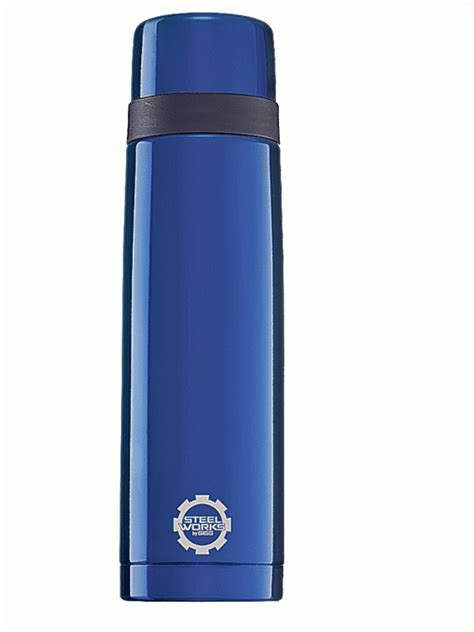 I'm guessing smart water of fiji are the best in that order but i haven't done any real research on this topic. The 10 Best flasks | Features | Lifestyle | The Independent