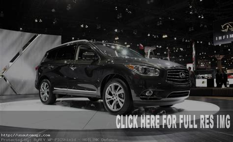 Lease Price by 2018 Infiniti Jx35 Price And Lease Options 2019 Auto Suv