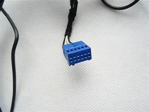 Wiring Harness Multimedia Vw Audi Seat Skoda 8x0035447