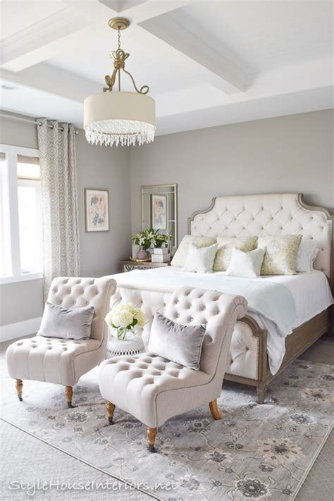 17 best ideas about white bedrooms on white