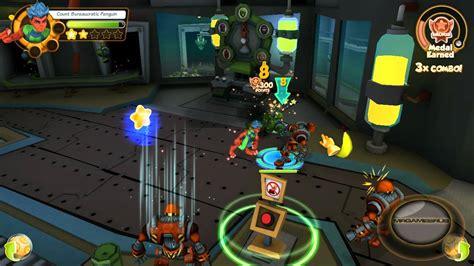 Marvel Super Hero Squad Online Reptil Gameplay Hd Youtube