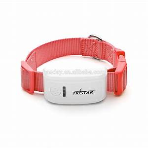 TK Star TK909 Pet Personal GPS Tracker can insert gps collar for Pets Dog Cat with free platform tracking in google map
