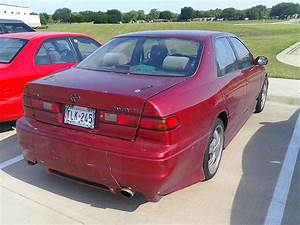 1997 Toyota Camry Le  Beater   Ricer   3  By Tr0llhammeren