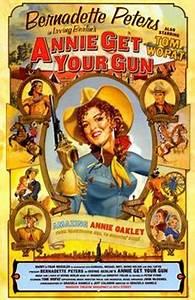 Broadway Musical Home - Annie Get Your Gun