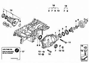 Original Parts For E53 X5 3 0d M57 Sav    Front Axle   Final Drive Front Axle Parts 4 Wheel
