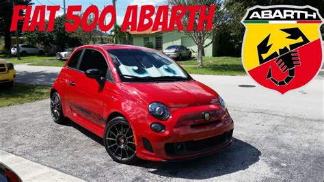 2013 Fiat Reviews by 2013 Fiat 500 Abarth Review Out With The In With The