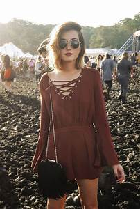 Best boho dress ideas for coachella outfits 36 - Fashion Best
