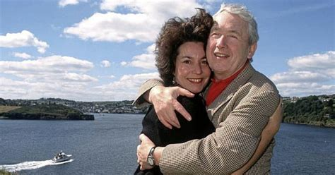 The woman who persuaded Frank McCourt to write Angela's ...