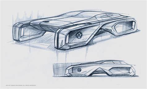 Create A Futuristic Concept Car In Photoshop