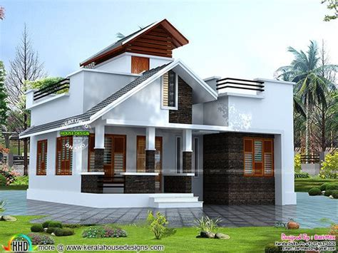 4 Lakh Home Design : Rs 12 Lakh House Architecture