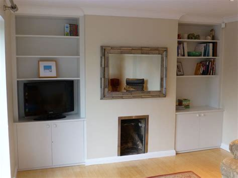 Cupboards Designs For Living Room by Alcove Cupboards Search Furniture Ideas