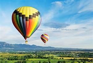 Hot Air Ballooning | Gemini Tours & Travels