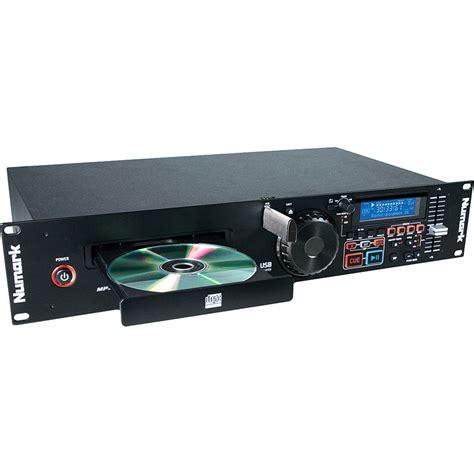 usb cd player numark mp103usb professional usb mp3 cd player mp103usb