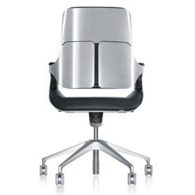 interstuhl silver 262s medium high backrest executive