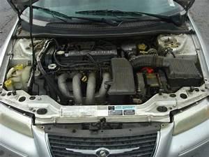 Buy Used 2000 Chrysler Cirrus Lx Sedan 4