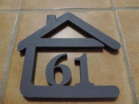 3D Kućni broj