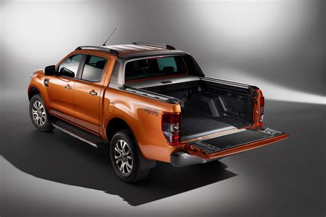 ford ranger will ford make a ranger raptor carscoops
