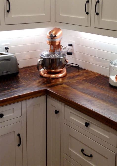 awesome diy wood countertops style decorating ideas