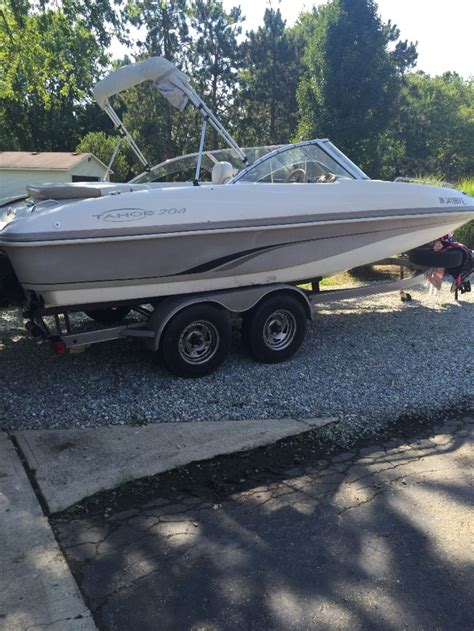 Tahoe Boats Usa by Tahoe Boat For Sale From Usa