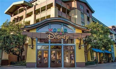 Conheça a nova loja World of Disney, na Califórnia; fotos ...