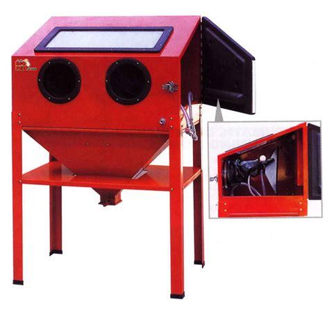 heavy duty sandblasting cabinet pro teksprayequipment com