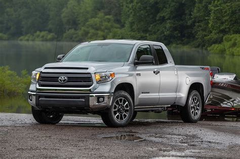 Toyota Service Schedule by Maintenance Schedule For Toyota Tundra Openbay