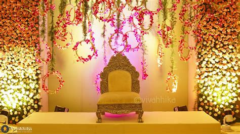 Background Decorations by Types Of Wedding Decorations You Need To Bigfday