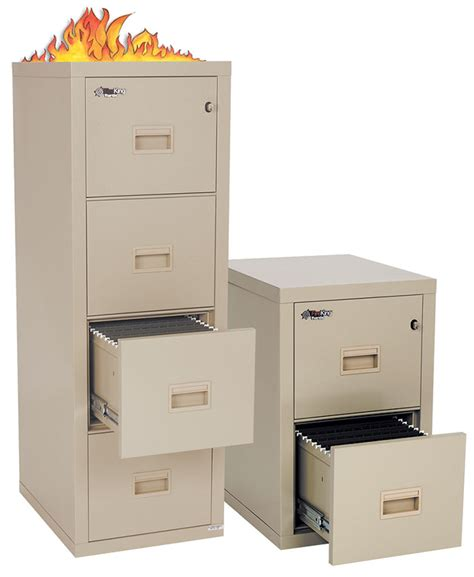 4 drawer fireproof filing cabinets office furniture