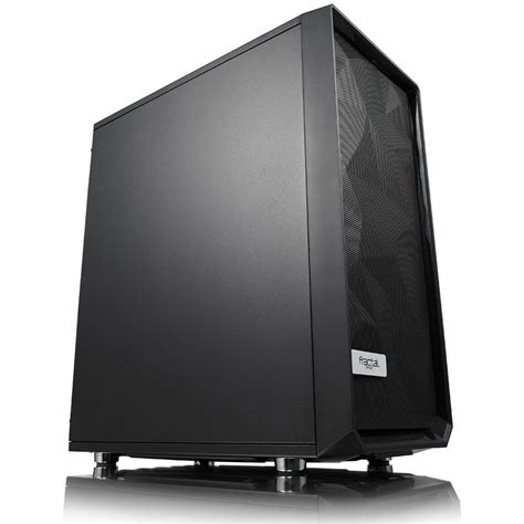 Gehäuse Design by Fractal Design Meshify C Pc Geh 228 Use Bei Notebooksbilliger De