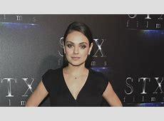 EXCLUSIVE Mila Kunis Says She and Ashton Kutcher Are