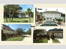 Mike murdock mansion Houses and appartments information