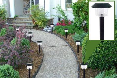 fantastic solar outdoor lights for garden freshnist