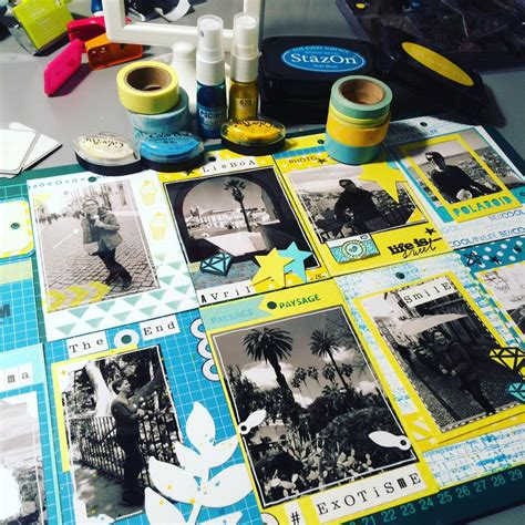 zodio chambourcy atelier cuisine ateliers scrapbooking au mois de juin magasin zodio