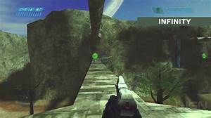 The PC Maps of Halo: The Master Chief Collection | Beyond ...