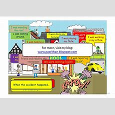 Past Continuous Tensemovielikeanimated Worksheet  Free Esl Projectable Worksheets Made By
