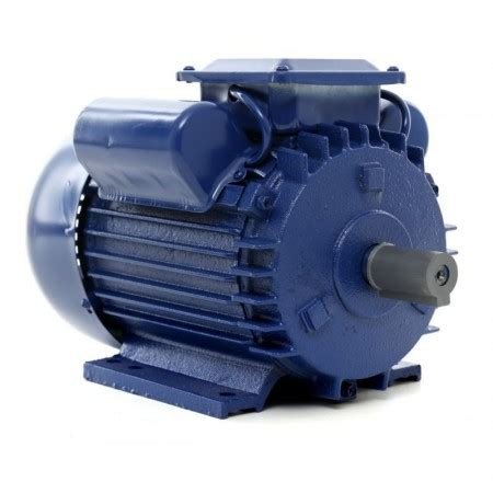 Motor Electric 220v 3kw by Motor Electric Monofazic 3 Kw 1400 Sau 2810 Rotatii 230v