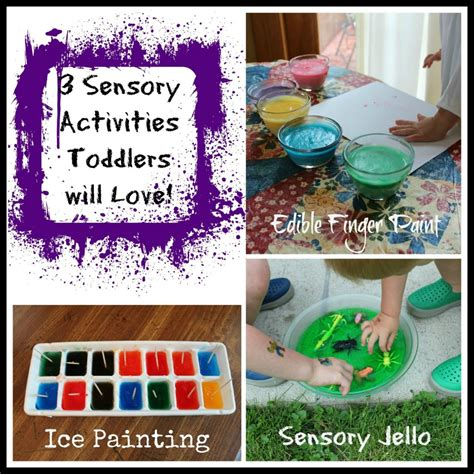 3 sensory activities toddlers will teaching 661 | Toddler Collage11 1024x1024