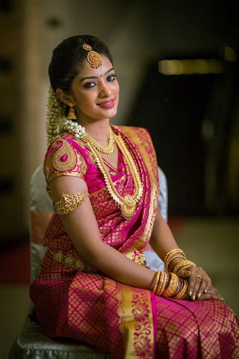 south indian engagement  indian bridal fashion