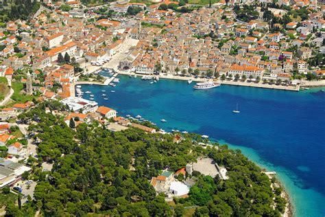 Riva Yacht Harbour by Hvar Riva Yacht Harbour Hotel In Hvar Croatia Marina
