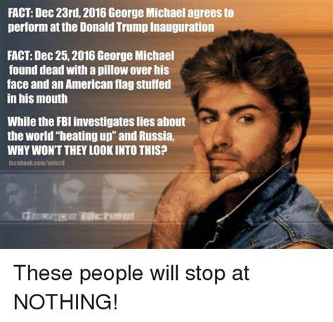 George Michael Memes - george michael dead meme