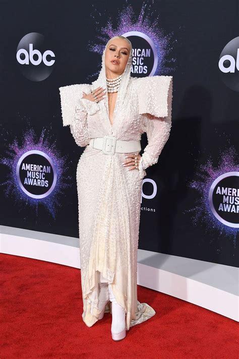 10 Gaya Terbaik di American Music Awards 2019