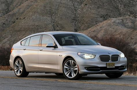 Bmw 5 Series Gt Prices, Reviews And New Model Information