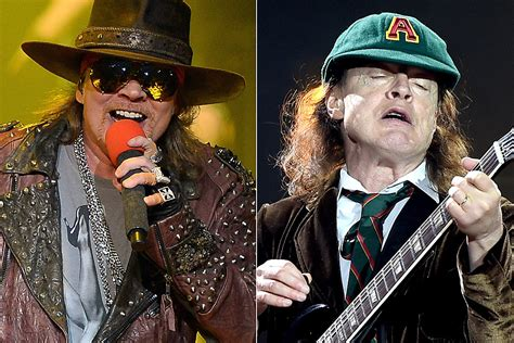 axl rose out of breath axl rose joining ac dc is reportedly all but a done deal