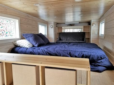 quality of kitchen cabinets tiny house for the quot cheyenne quot tiny house keeps you 4469