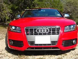Audi S5 4 2l 356ch : 2009 audi s5 coupe 4 2l v8 manual ~ Medecine-chirurgie-esthetiques.com Avis de Voitures