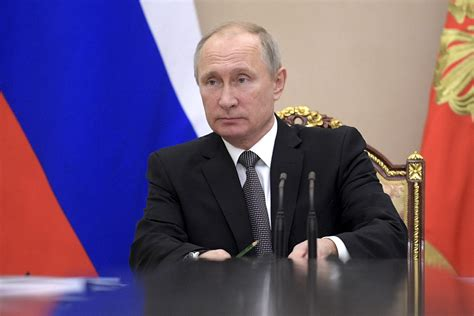 Vladimir vladimirovich putin (владимир владимирович путин; Putin: Russian doping scandals could be U.S. election ...