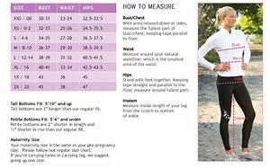 Athleta Size Chart Athleta Size Chart Need Some Fit Advice Call 877 328
