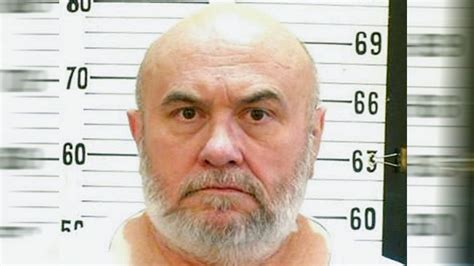 Inmate thinks death by electric chair better option than ...