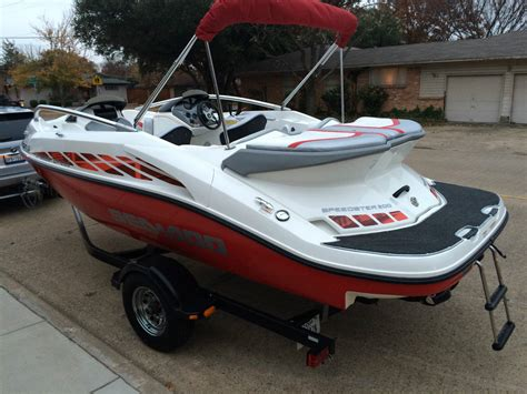 Sea Doo Jet Boat For Sale By Owner by Sea Doo Speedster 200 Jet Boat Speedster 200 2005 For Sale