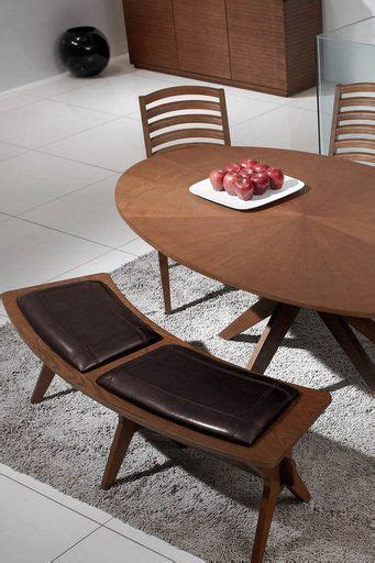 oval kitchen table with bench 25 best ideas about oval dining tables on